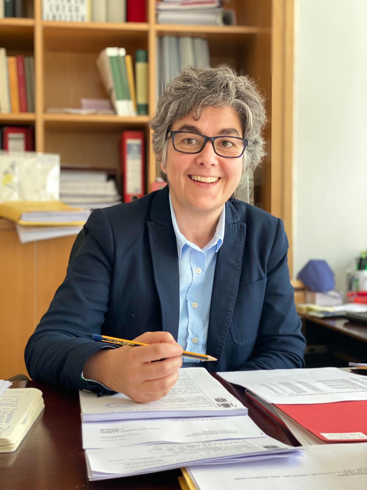 Cristina Paz Elías