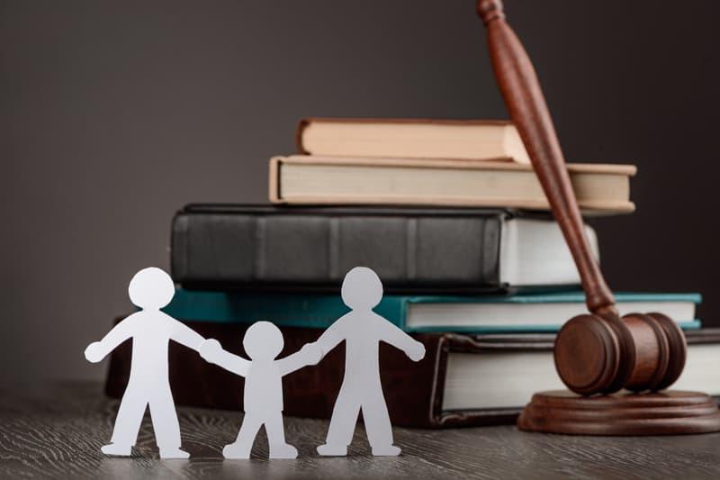 Familia y sucesiones